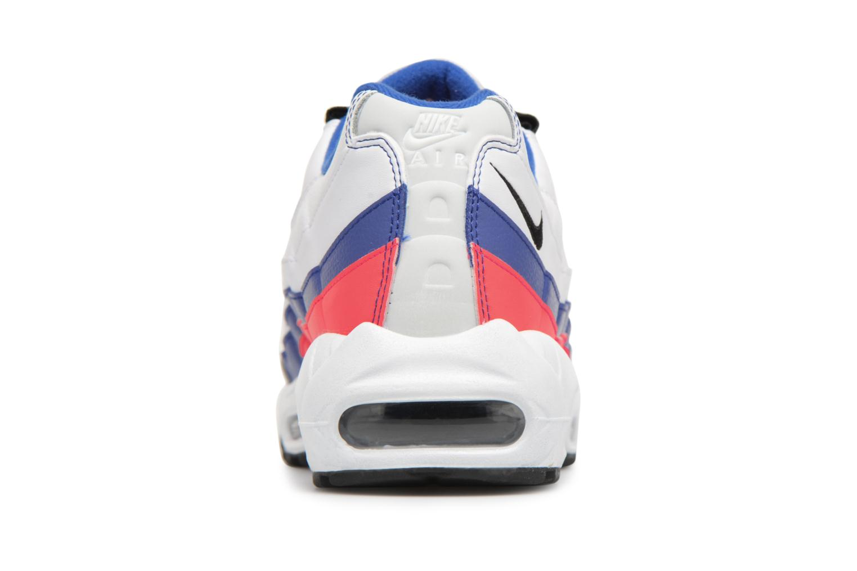 Deportivas Nike Nike Air Max 95 Essential Blanco vista lateral derecha