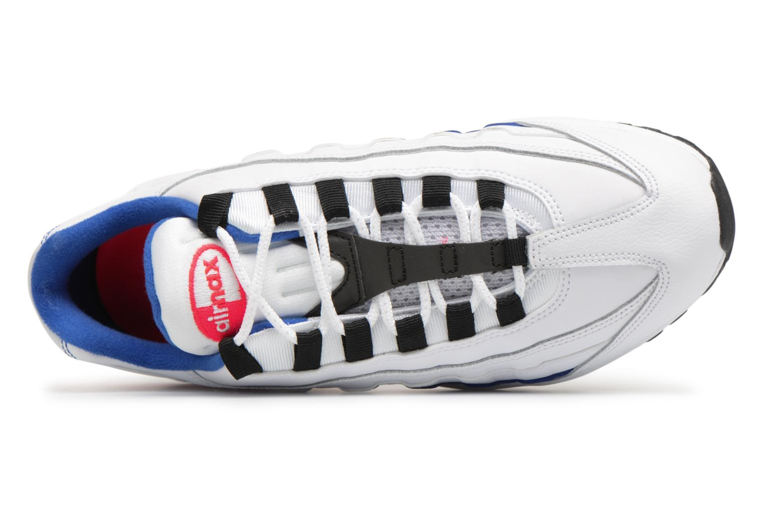 Sneakers Nike Nike Air Max 95 Essential Bianco immagine sinistra