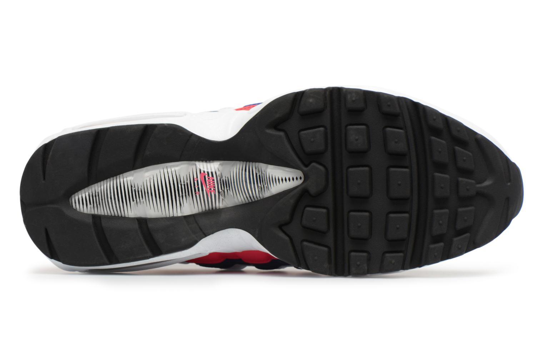Baskets Nike Nike Air Max 95 Essential Blanc vue haut