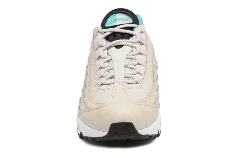 Sneakers Nike Nike Air Max 95 Essential Grijs model