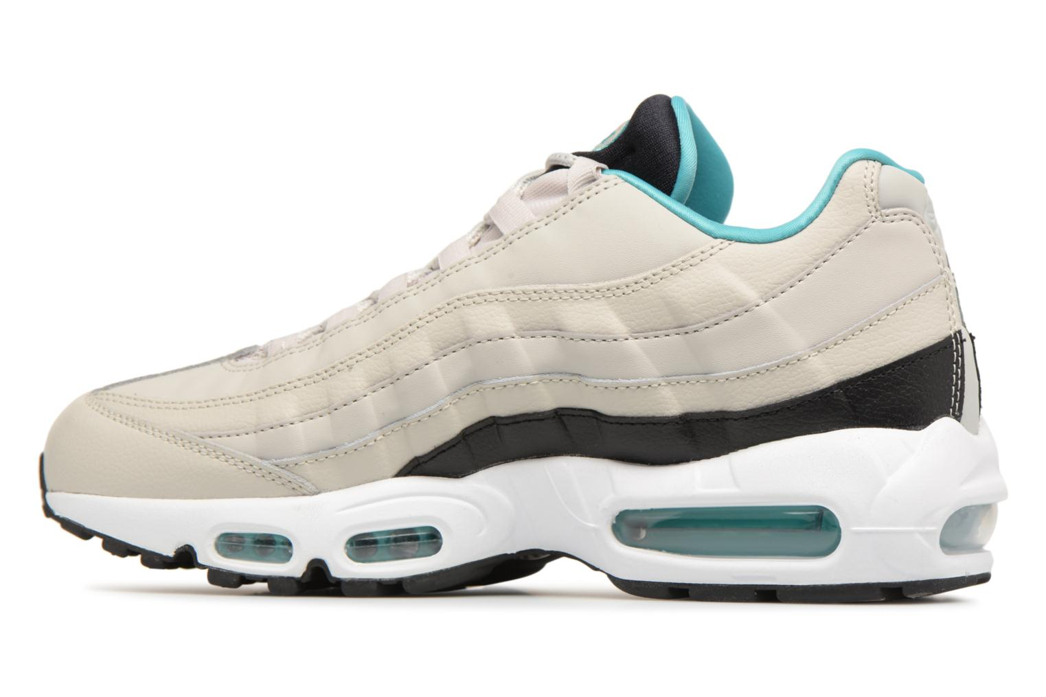Trainers Nike Nike Air Max 95 Essential Grey front view