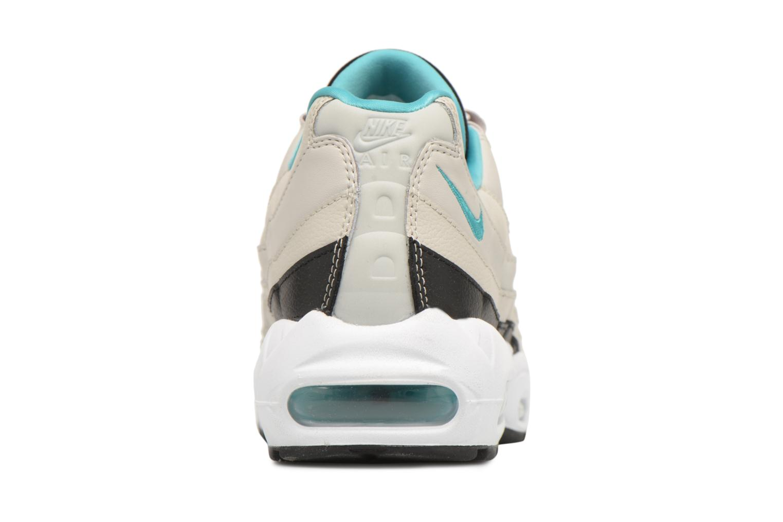 Sneakers Nike Nike Air Max 95 Essential Grijs rechts