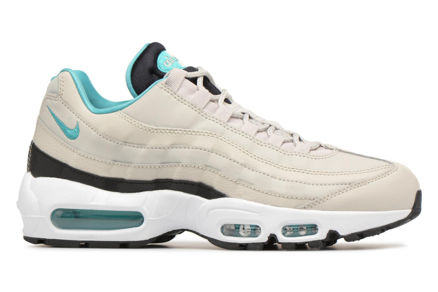 Trainers Nike Nike Air Max 95 Essential Grey back view