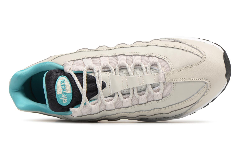 Sneakers Nike Nike Air Max 95 Essential Grijs links