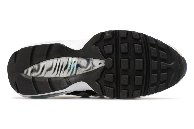 Deportivas Nike Nike Air Max 95 Essential Gris vista de arriba