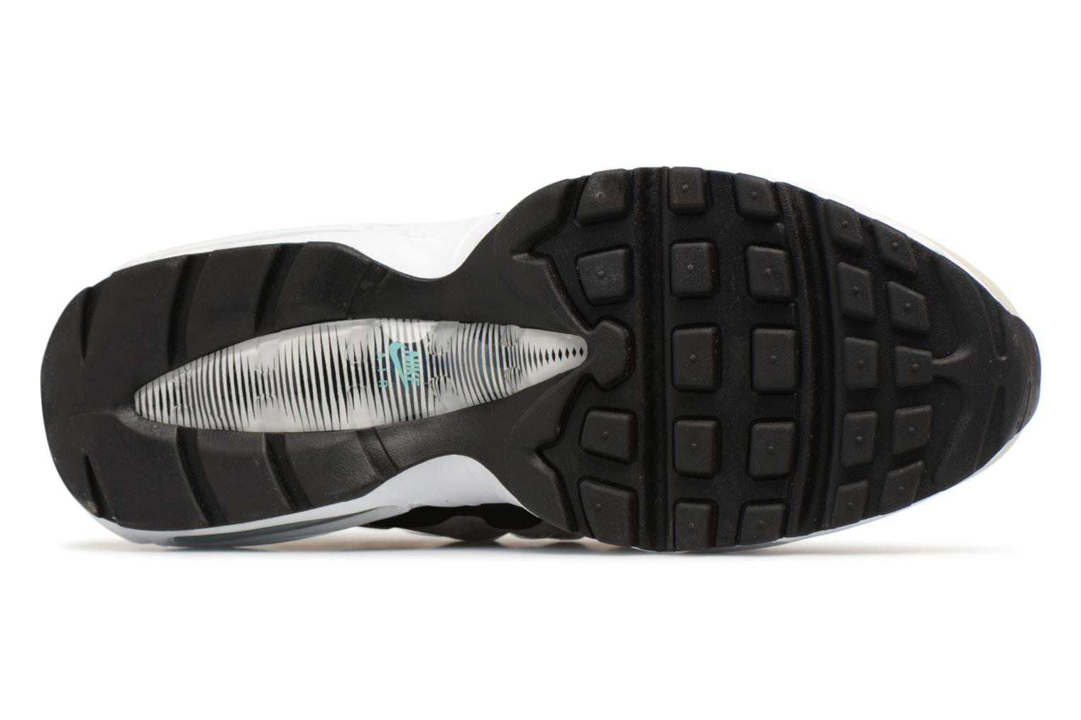 Trainers Nike Nike Air Max 95 Essential Grey view from above