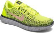 Sportschuhe Herren Nike Free Rn Distance Shield