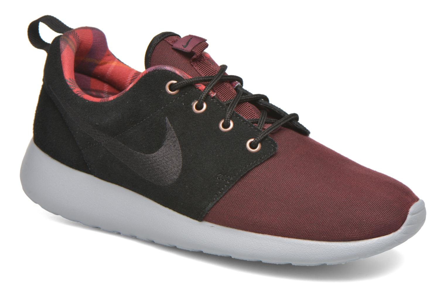 Nike Roshe One Premium Night Maroon/Black-Wolf Grey