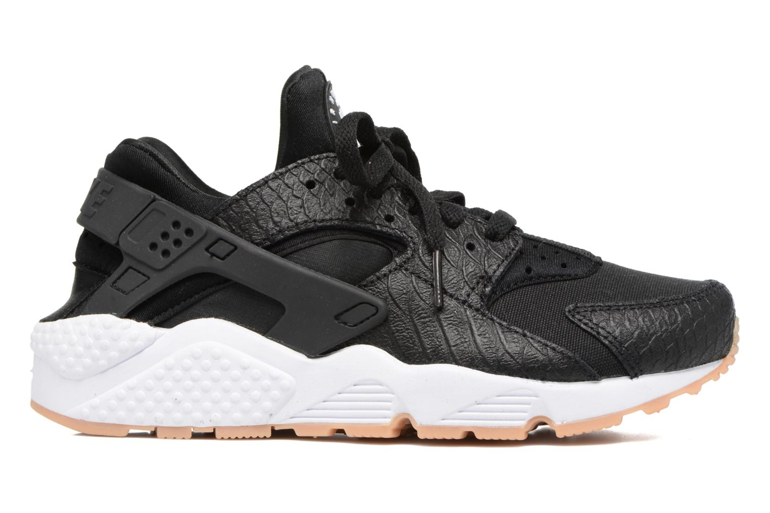 Sneakers Nike W Air Huarache Run Se Nero immagine posteriore