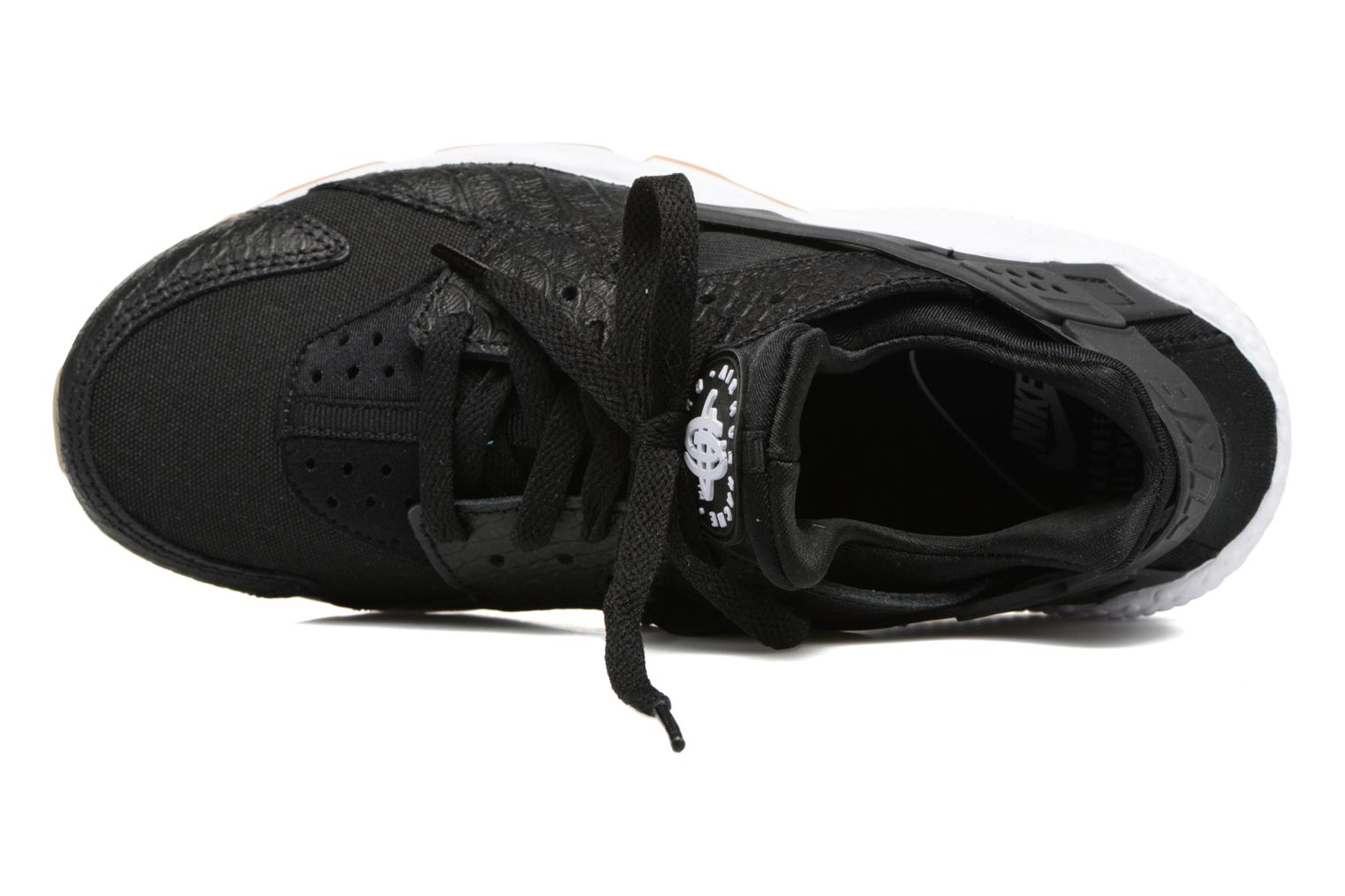 Sneakers Nike W Air Huarache Run Se Nero immagine sinistra