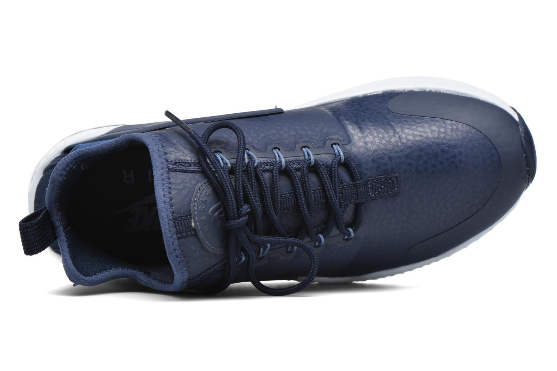 Baskets Nike W Air Huarache Run Ultra Prm Bleu vue gauche