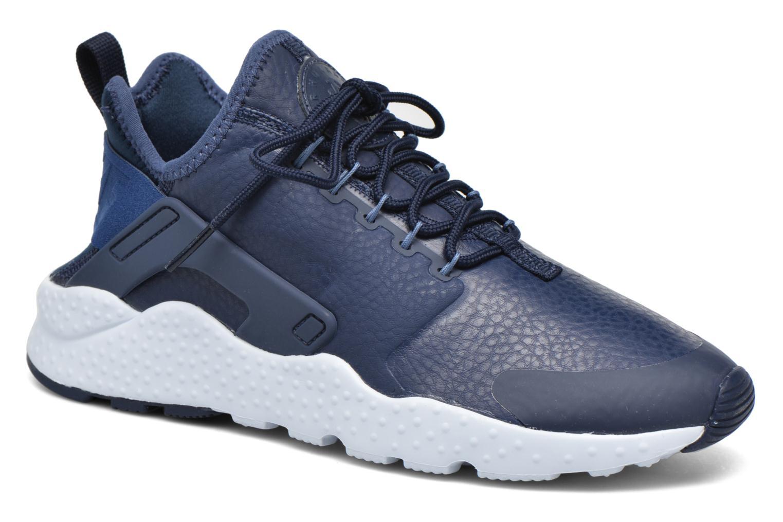 Sneakers Nike W Air Huarache Run Ultra Prm Azzurro vedi dettaglio/paio