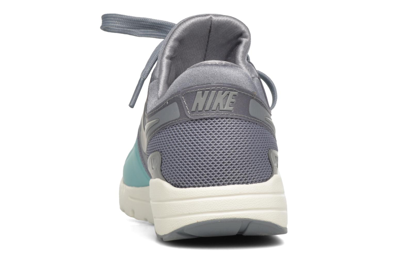 Sneakers Nike W Air Max Zero Grå Se fra højre