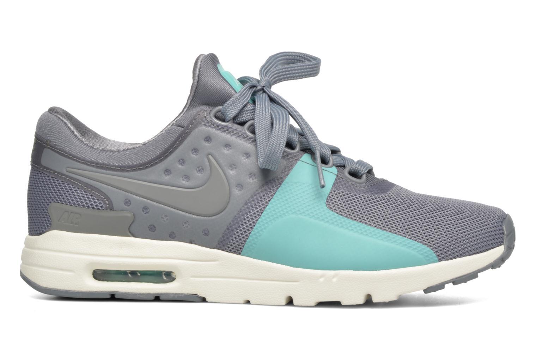 Sneakers Nike W Air Max Zero Grå se bagfra