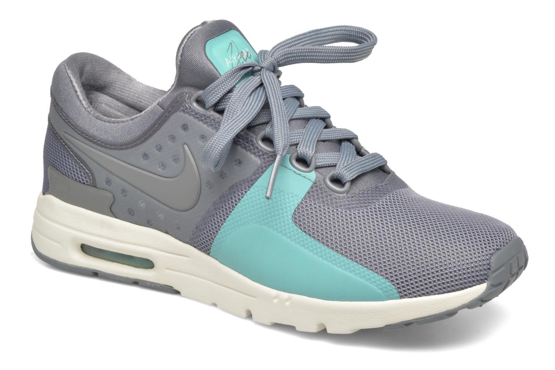 Sneakers Nike W Air Max Zero Grå detaljeret billede af skoene