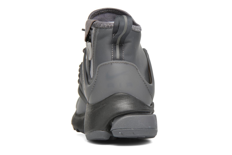 Sneakers Nike W Air Presto Mid Utility Grijs rechts