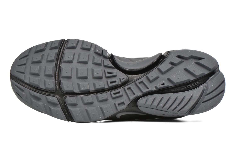 Baskets Nike W Air Presto Mid Utility Gris vue haut
