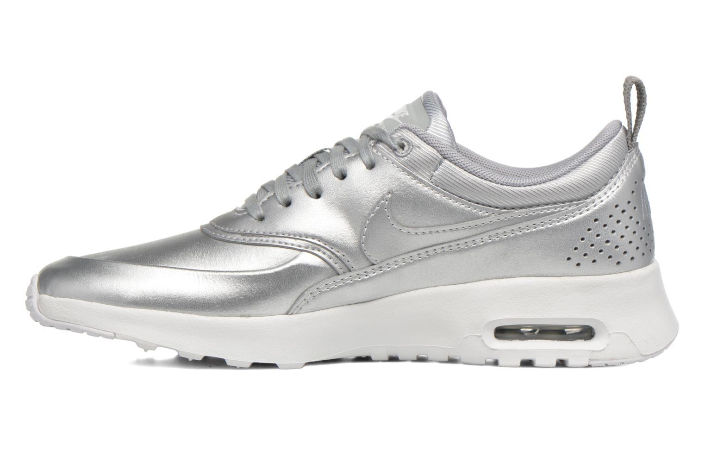 Nike W Nike Air Max Thea Se Zilver vUCwS2c