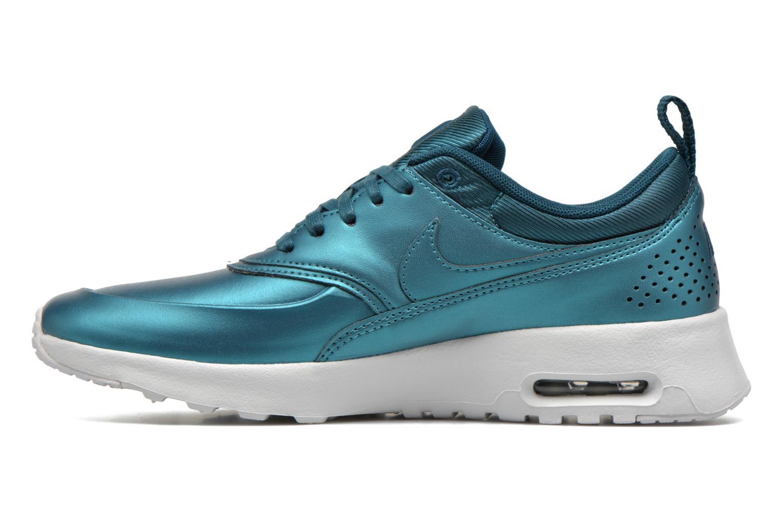 Sneakers Nike W Nike Air Max Thea Se Grön bild från framsidan
