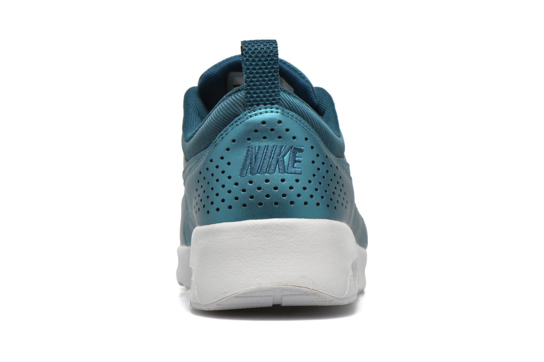 Sneaker Nike W Nike Air Max Thea Se grün ansicht von rechts