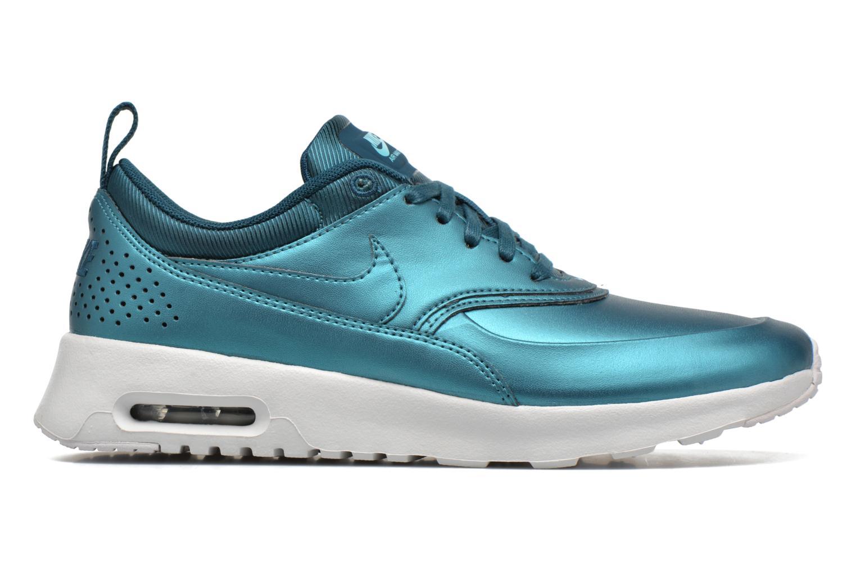 Sneakers Nike W Nike Air Max Thea Se Grön bild från baksidan