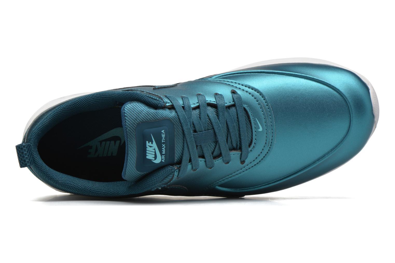 Sneakers Nike W Nike Air Max Thea Se Grön bild från vänster sidan