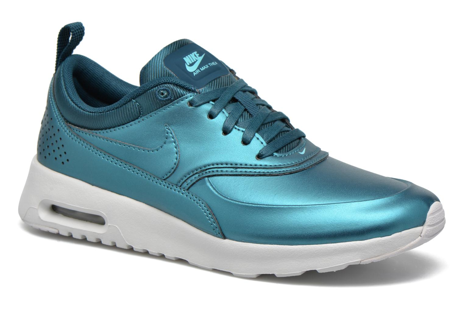W Nike Air Max Thea Se Mtlc Dark Sea/Mtlc Dark Sea-Summit White