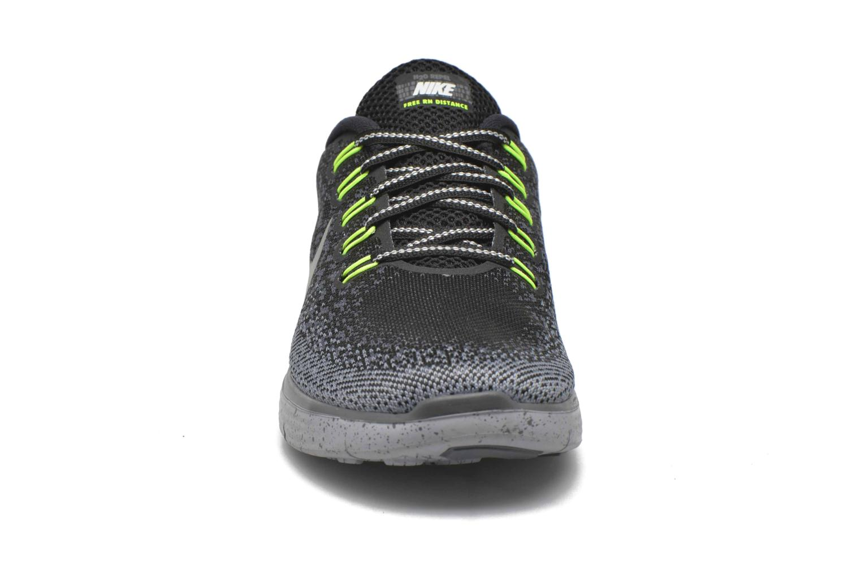 Sportschuhe Nike W Nike Free Rn Distance Shield mehrfarbig schuhe getragen