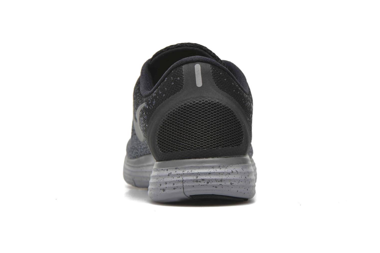 Chaussures de sport Nike W Nike Free Rn Distance Shield Multicolore vue droite