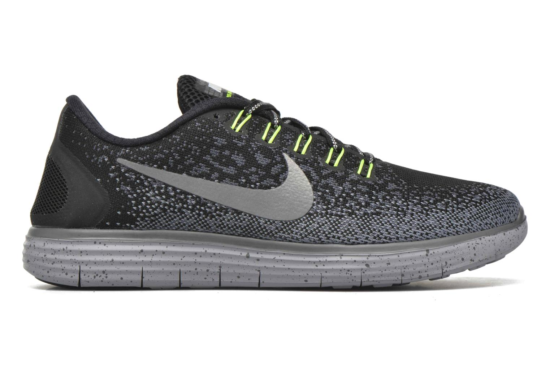Chaussures de sport Nike W Nike Free Rn Distance Shield Multicolore vue derrière