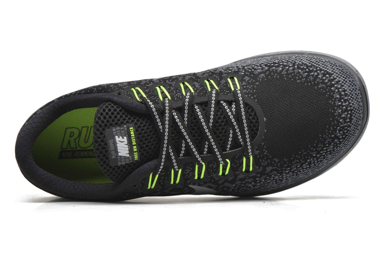 Sportschuhe Nike W Nike Free Rn Distance Shield mehrfarbig ansicht von links