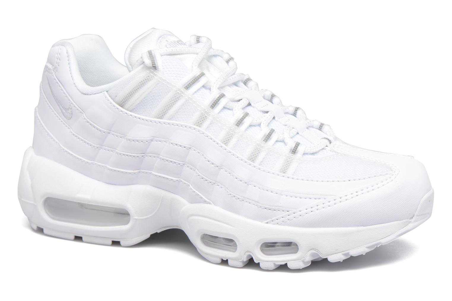 Sneakers Nike Wmns Air Max 95 Wit detail