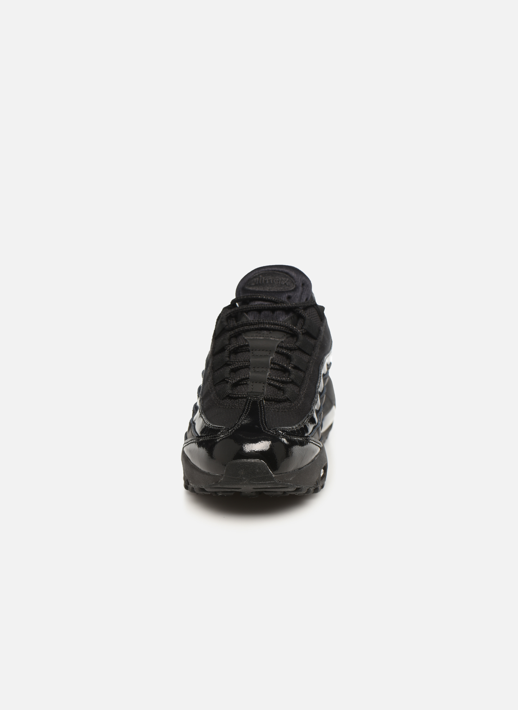 Trainers Nike Wmns Air Max 95 Black model view