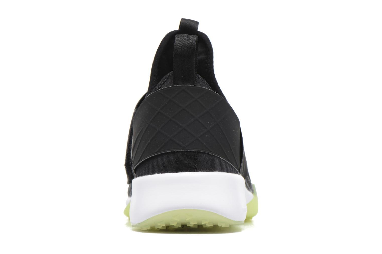 Chaussures de sport Nike Wmns Nike Air Zoom Strong Noir vue droite