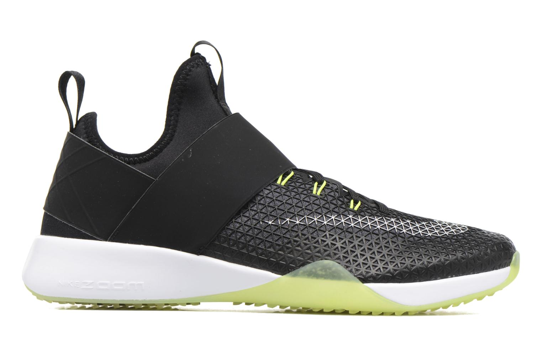 Chaussures de sport Nike Wmns Nike Air Zoom Strong Noir vue derrière