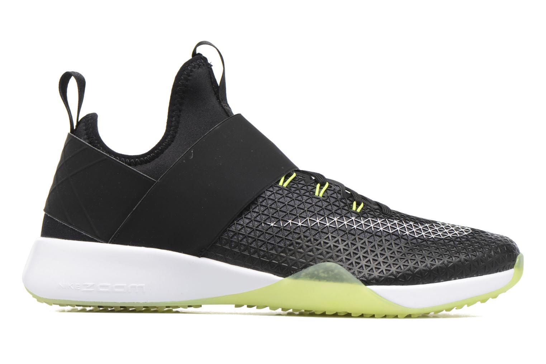 Sportschoenen Nike Wmns Nike Air Zoom Strong Zwart achterkant