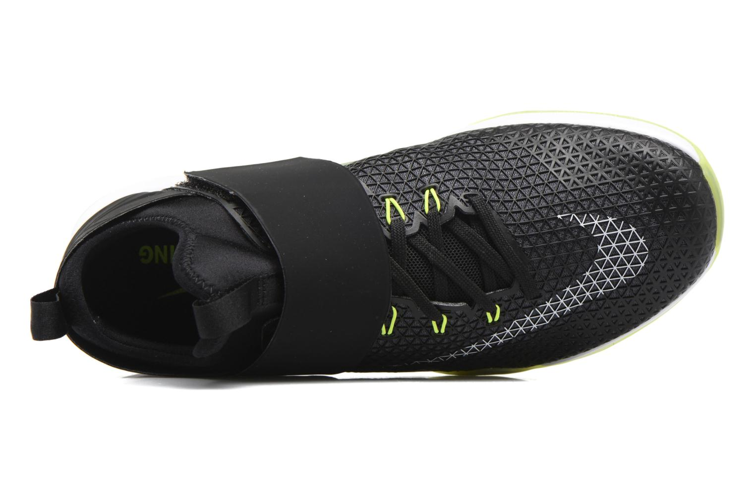 Scarpe sportive Nike Wmns Nike Air Zoom Strong Nero immagine sinistra