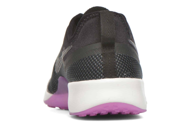 Zapatillas de deporte Nike Wmns Nike Air Zoom Tr Dynamic Negro vista lateral derecha