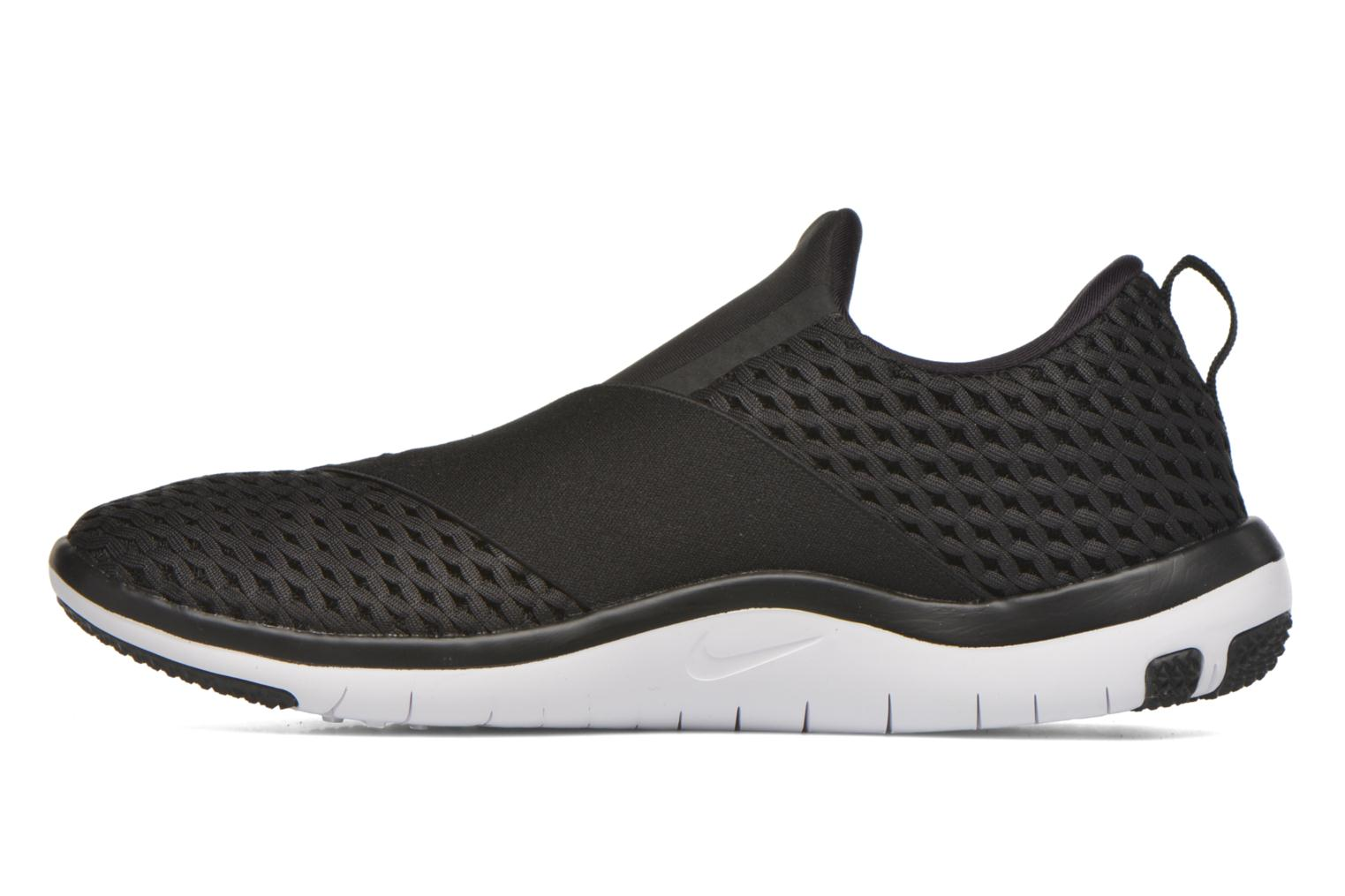 Wmns Nike Free Connect Black/white