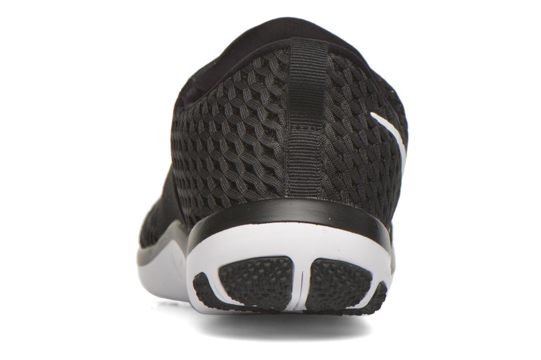 Scarpe sportive Nike Wmns Nike Free Connect Nero immagine destra