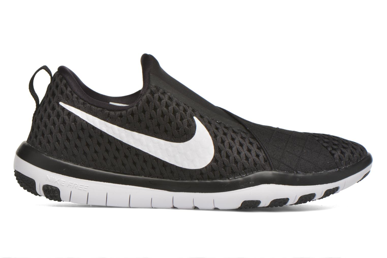 Sport shoes Nike Wmns Nike Free Connect Black back view