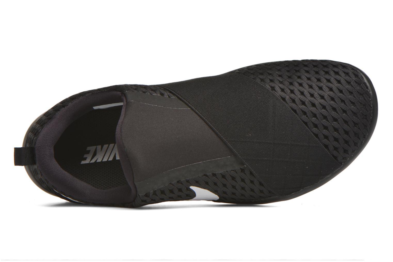 Sportschuhe Nike Wmns Nike Free Connect schwarz ansicht von links