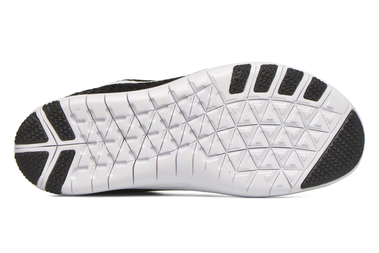Sport shoes Nike Wmns Nike Free Connect Black view from above