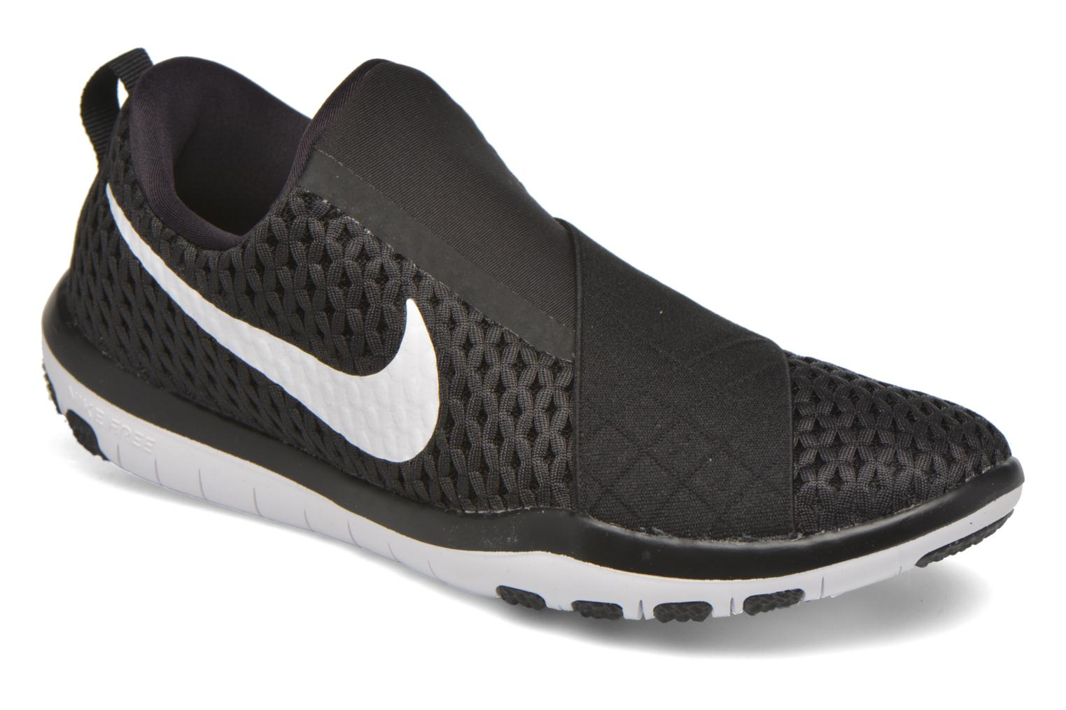 Sport shoes Nike Wmns Nike Free Connect Black detailed view/ Pair view