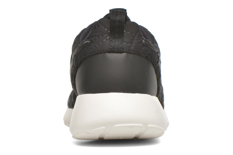 Sneaker Nike Wmns Nike Roshe One Prm schwarz ansicht von rechts