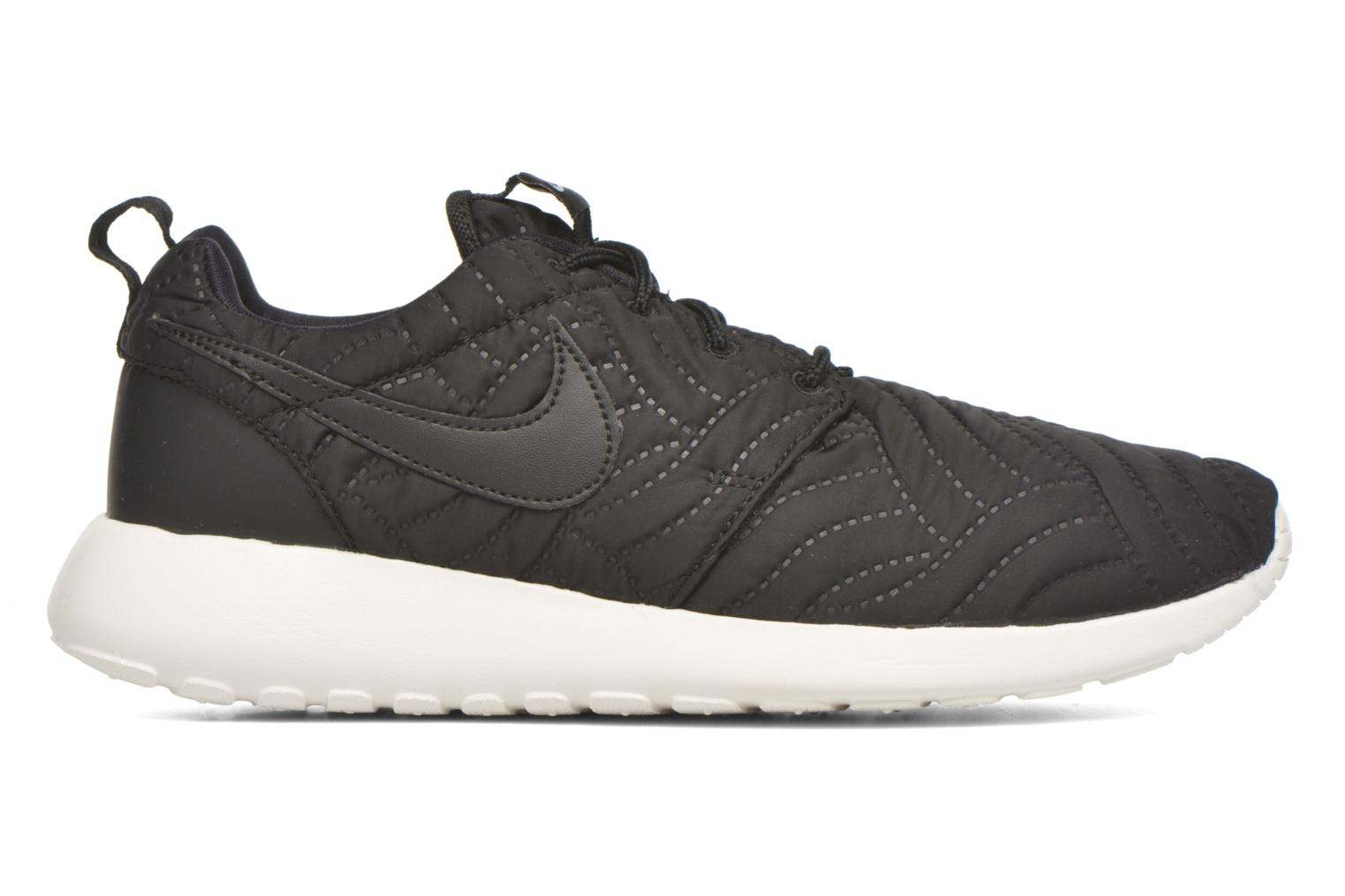 Trainers Nike Wmns Nike Roshe One Prm Black back view