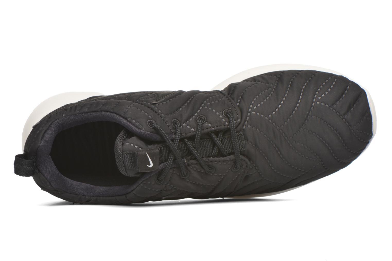 Sneaker Nike Wmns Nike Roshe One Prm schwarz ansicht von links