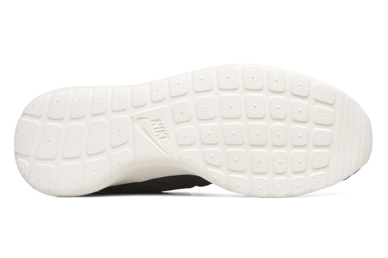 Sneakers Nike Wmns Nike Roshe One Prm Nero immagine dall'alto