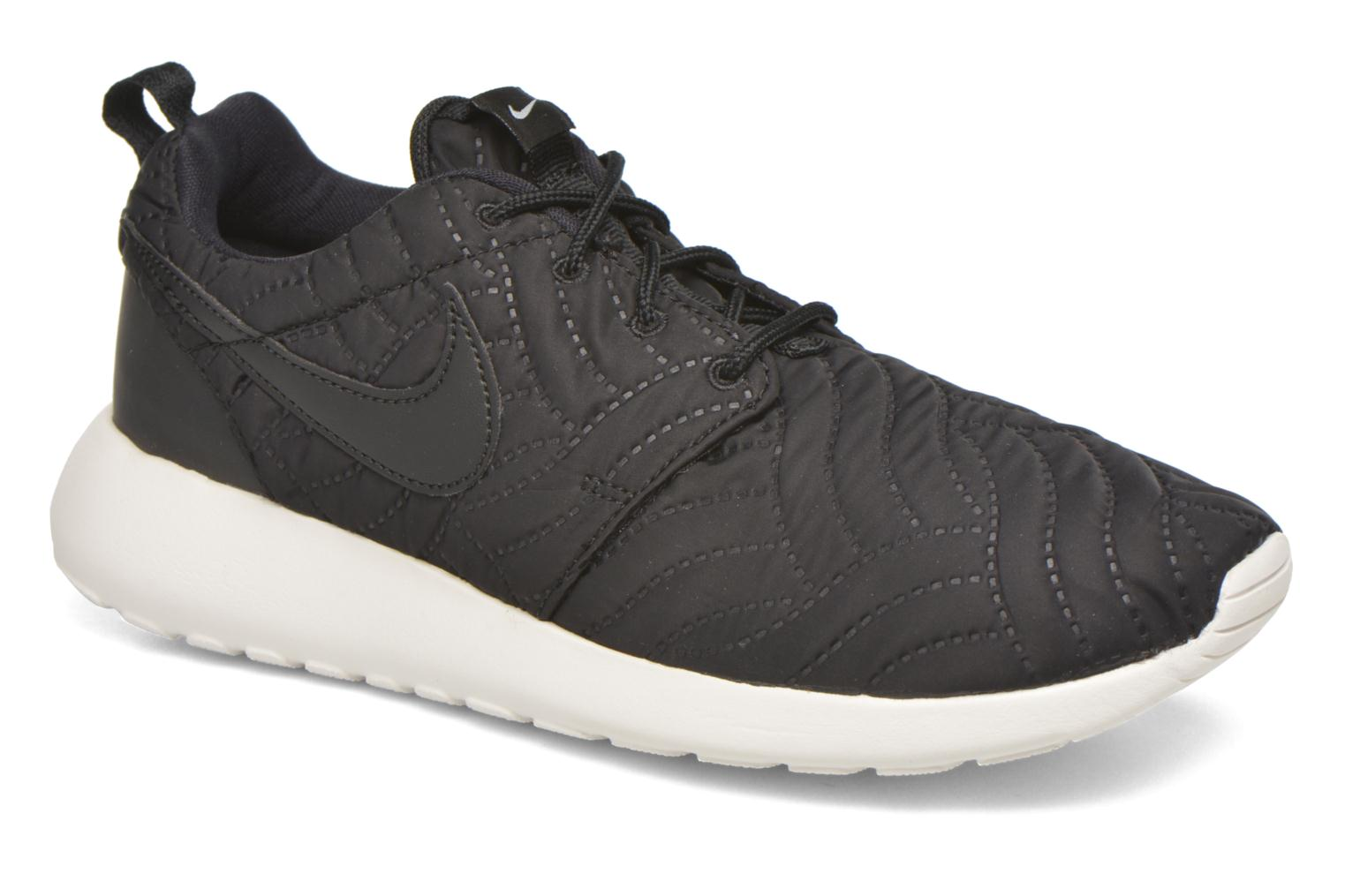 Trainers Nike Wmns Nike Roshe One Prm Black detailed view/ Pair view