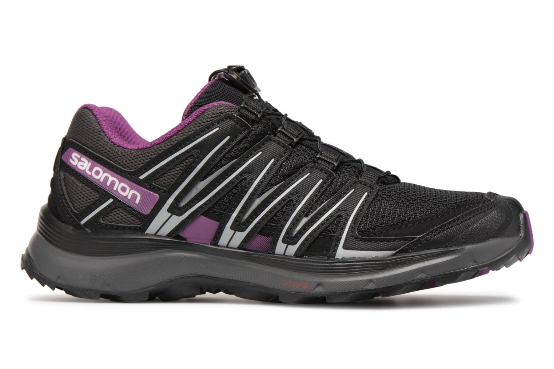 Chaussures de sport Salomon Xa Lite W Noir vue derrière